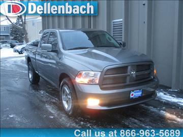 Cars for sale fort collins co for Dellenbach motors used cars