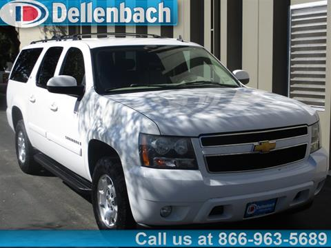 2009 Chevrolet Suburban for sale in Fort Collins, CO