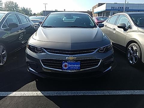 2018 Chevrolet Malibu for sale in Fort Collins, CO
