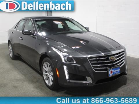 2018 Cadillac CTS for sale in Fort Collins, CO