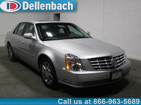 Cadillac dts for sale in colorado carsforsale 2011 cadillac dts for sale in fort collins co sciox Gallery
