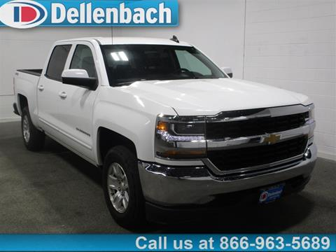 Used chevrolet trucks for sale in fort collins co for Dellenbach motors used cars