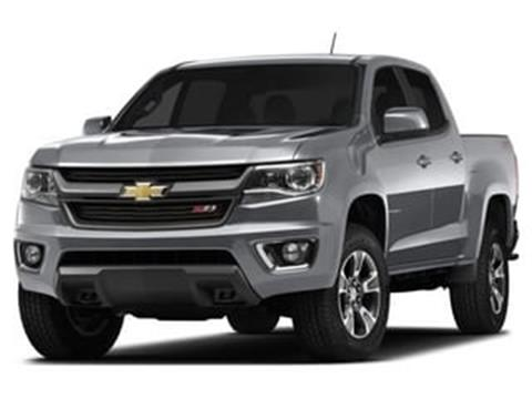 2015 Chevrolet Colorado for sale in Fort Collins, CO