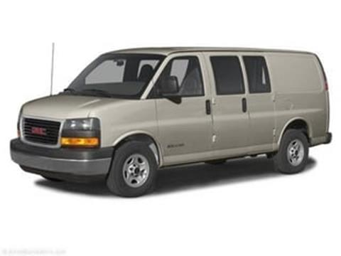 2004 GMC Savana Passenger for sale in Fort Collins, CO