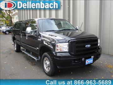 2007 Ford F-250 Super Duty for sale in Fort Collins, CO