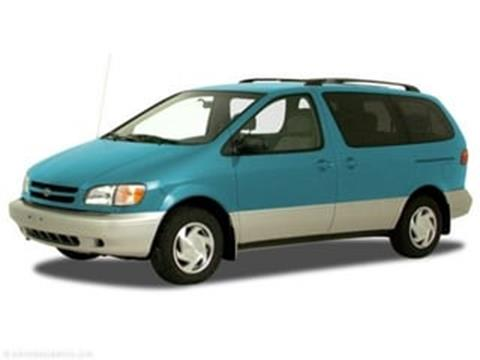 2000 Toyota Sienna for sale in Fort Collins, CO