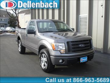 Used ford trucks for sale fort collins co for Dellenbach motors fort collins co