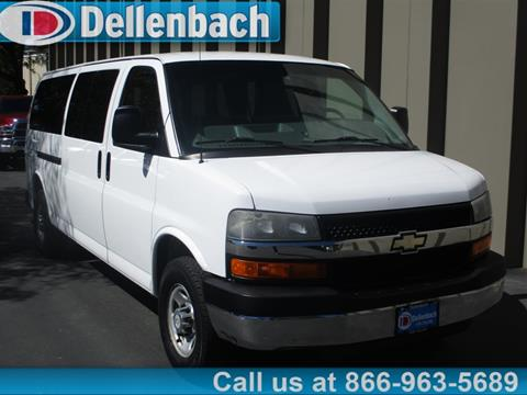2008 Chevrolet Express Passenger for sale in Fort Collins, CO