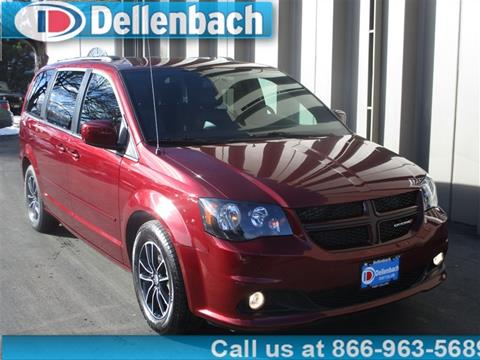 Minivans for sale in fort collins co for Dellenbach motors used cars