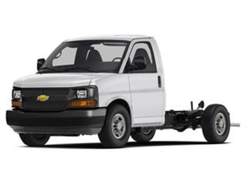 2017 Chevrolet Express Cutaway for sale in Fort Collins, CO