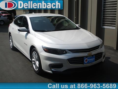 2017 Chevrolet Malibu for sale in Fort Collins, CO