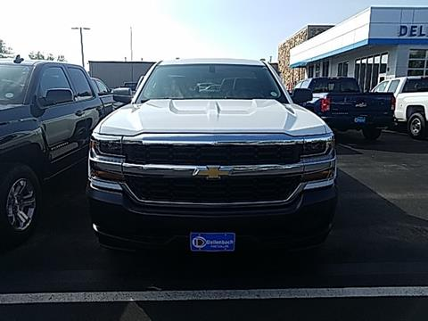 2018 Chevrolet Silverado 1500 for sale in Fort Collins, CO