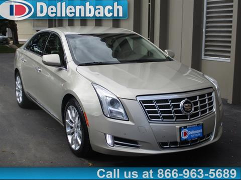 2015 Cadillac XTS for sale in Fort Collins, CO