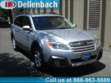 2014 Subaru Outback for sale in Fort Collins, CO