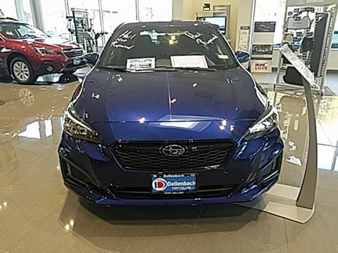 2017 Subaru Impreza for sale in Fort Collins, CO