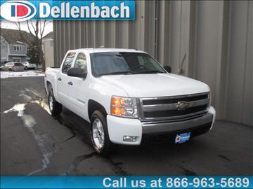 Used chevrolet trucks for sale fort collins co for Dellenbach motors fort collins co