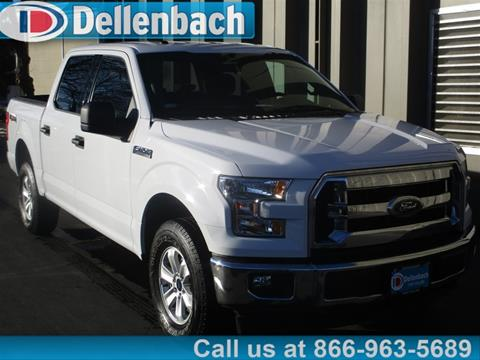 used ford trucks for sale in fort collins co