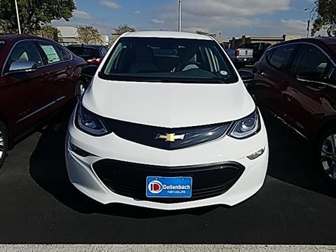 2017 Chevrolet Bolt EV for sale in Fort Collins, CO