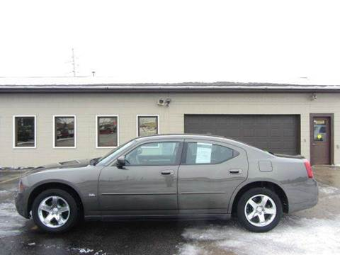 2010 Dodge Charger for sale in Cadillac, MI
