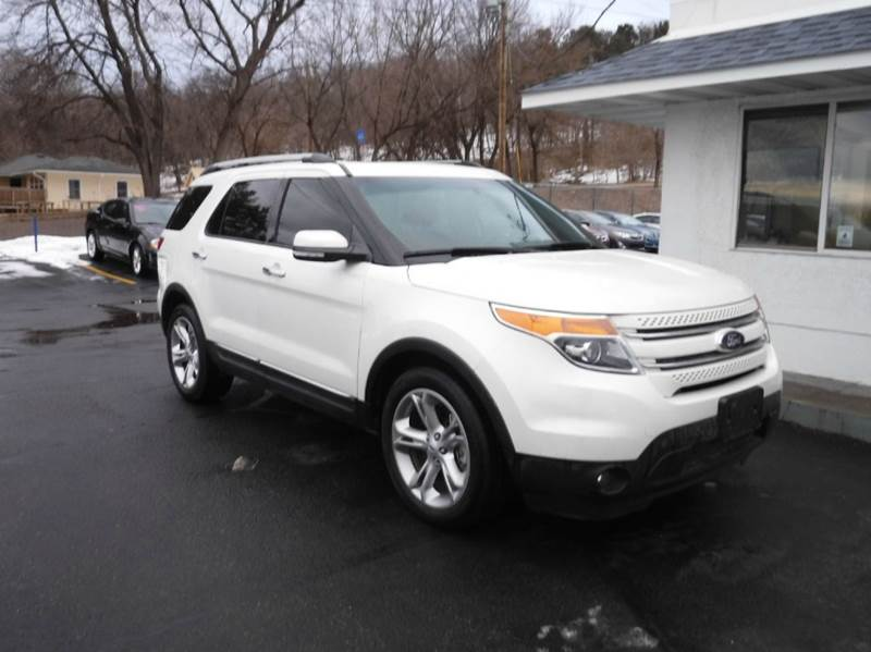 2015 ford explorer limited 4dr suv in saint paul mn carver auto sales. Black Bedroom Furniture Sets. Home Design Ideas