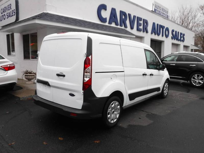2015 ford transit connect cargo xl 4dr lwb cargo mini van w rear cargo doors in saint paul mn. Black Bedroom Furniture Sets. Home Design Ideas