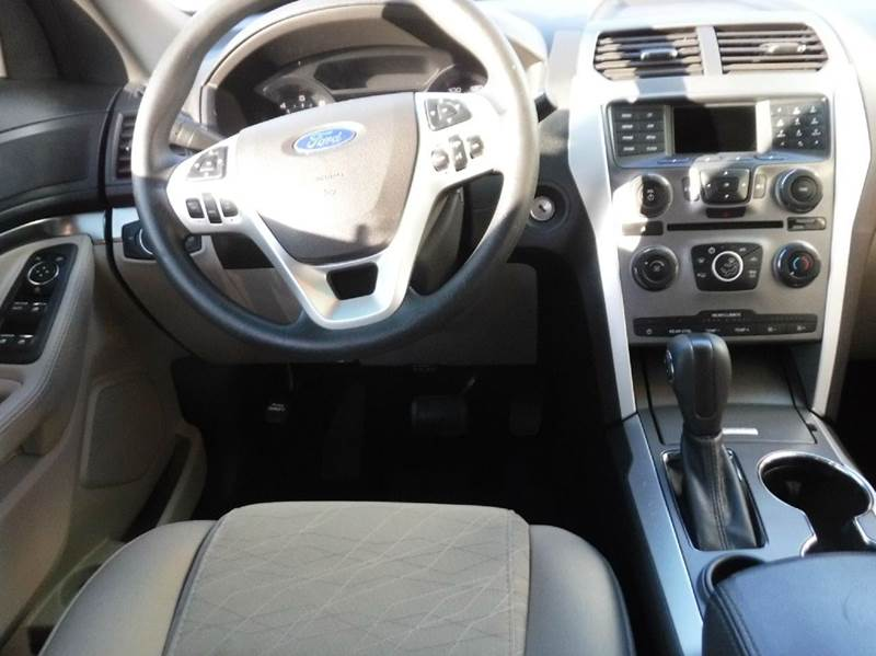 Compare Ford Explorer 2015 Xlt Trim Package Html Autos Post