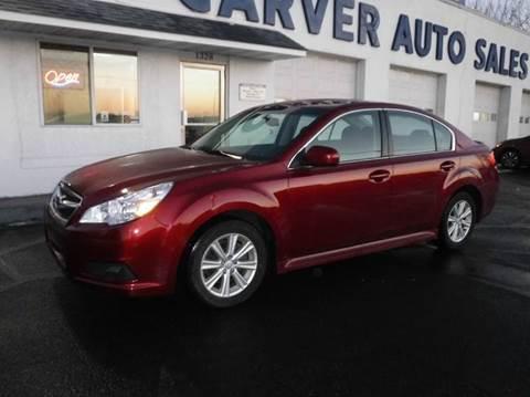 2011 Subaru Legacy for sale in Saint Paul, MN