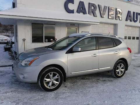 2011 Nissan Rogue for sale in Saint Paul, MN
