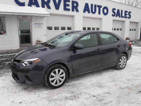 2014 Toyota Corolla for sale in Saint Paul, MN