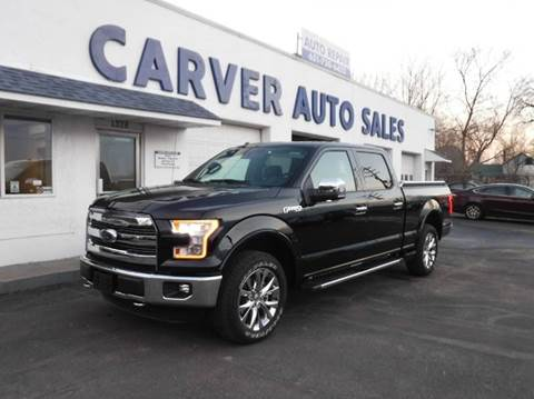 2016 Ford F-150 for sale in Saint Paul, MN