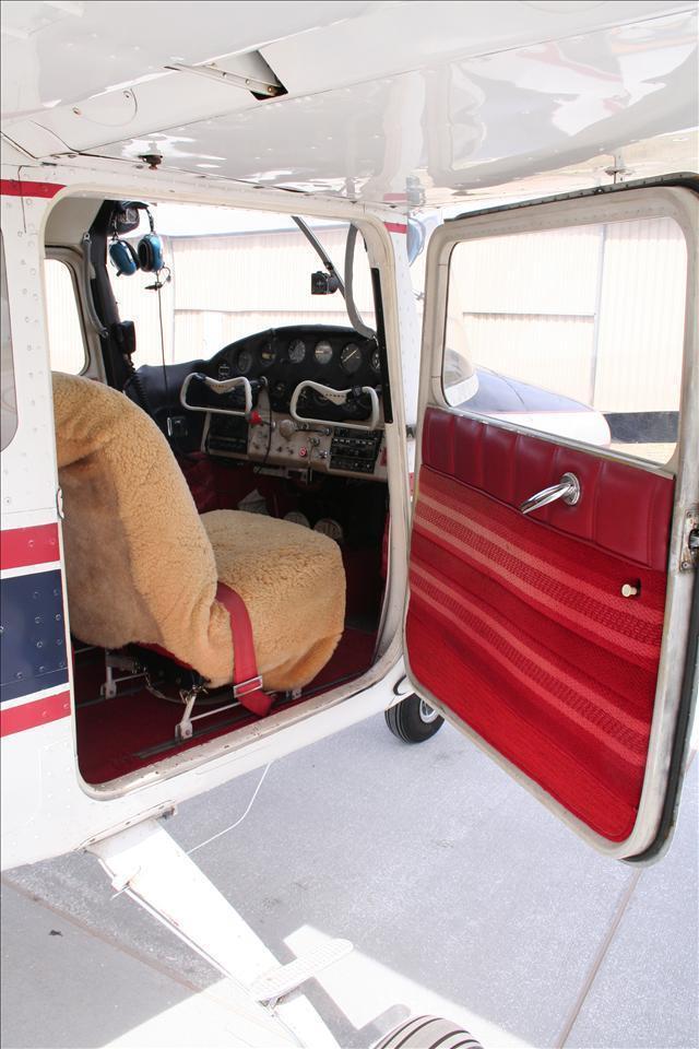 1957 Cessna 172  - Lawton OK