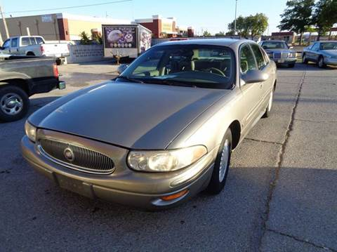 2000 Buick LeSabre for sale in Lawton, OK
