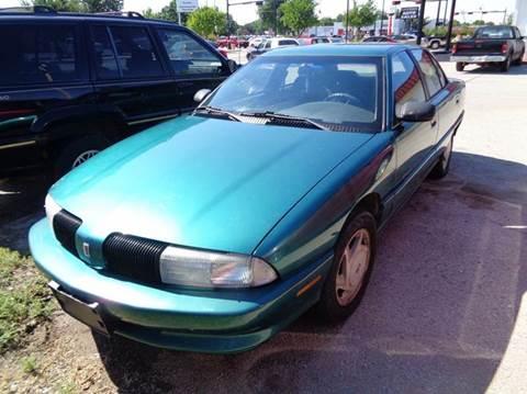 1998 Oldsmobile Achieva for sale in Lawton, OK