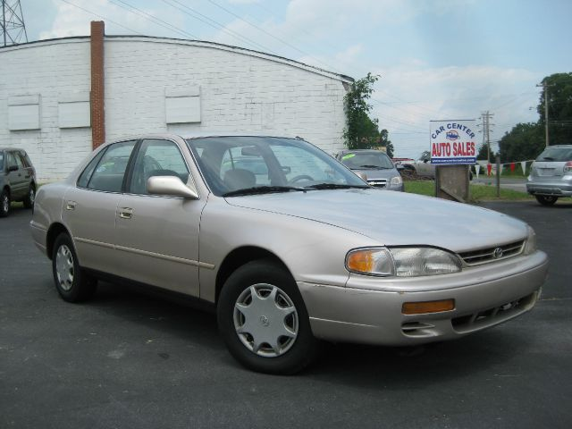1996 Toyota Camry for sale in Monroe NC