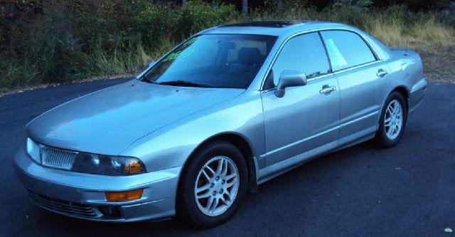 2001 Mitsubishi Diamante