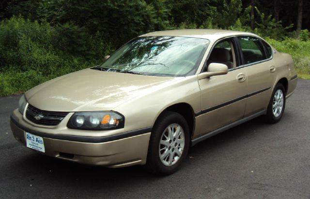 2005 Chevrolet Impala