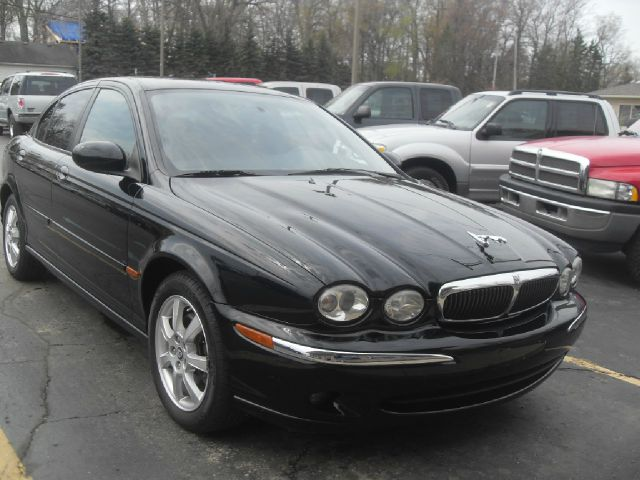 2004 jaguar x type 2 5 awd 4dr sedan in imlay city allenton almont imlay city auto sales. Black Bedroom Furniture Sets. Home Design Ideas