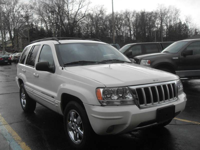 2004 jeep grand cherokee limited 4wd 4dr suv w ho v8 in imlay city mi imlay city auto sales. Black Bedroom Furniture Sets. Home Design Ideas