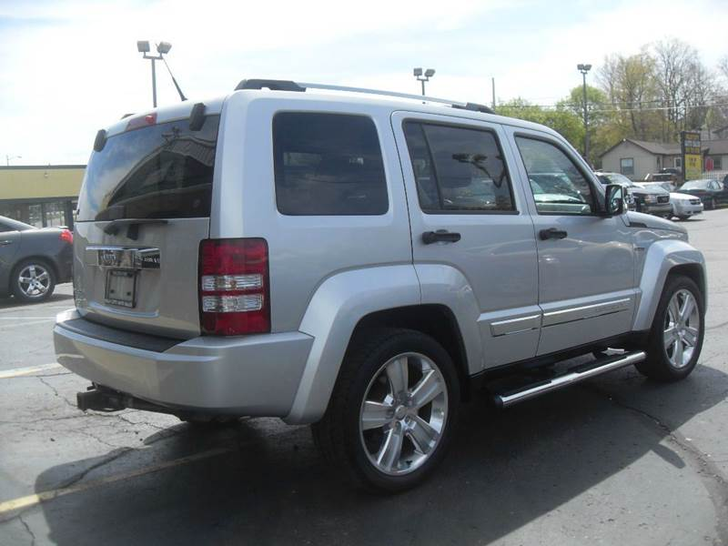 2011 jeep liberty 4x4 limited jet 4dr suv in imlay city mi. Black Bedroom Furniture Sets. Home Design Ideas