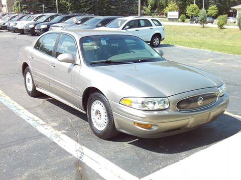 2000 Buick LeSabre for sale in Imlay City, MI
