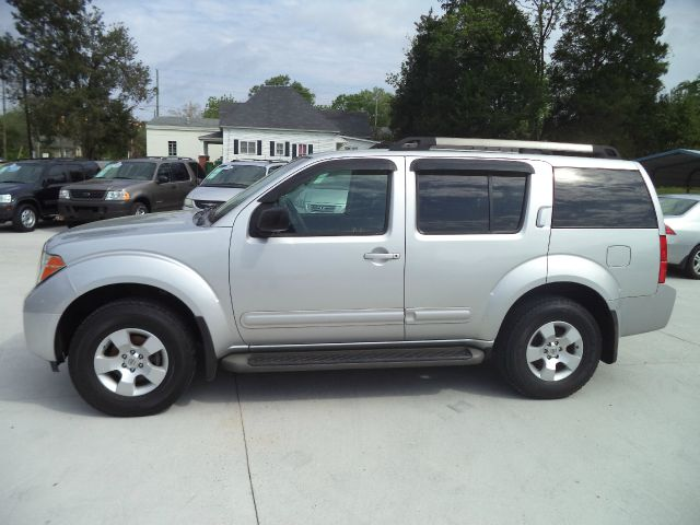 Used 2007 nissan pathfinder for sale for Boykin motors smithfield nc