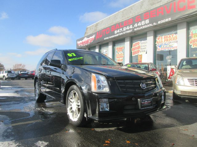 2007 Cadillac SRX for sale in Waukegan IL