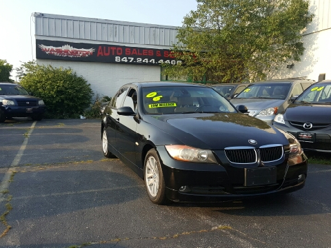 2006 BMW 3 Series for sale in Waukegan, IL