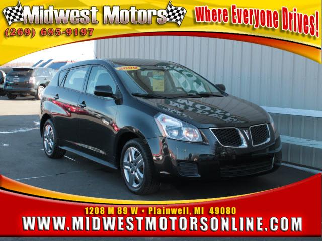 2009 Pontiac Vibe for sale in Plainwell MI