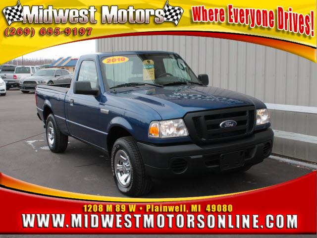2010 Ford Ranger for sale in Plainwell MI
