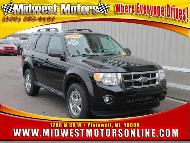 2010 Ford Escape for sale in Plainwell MI