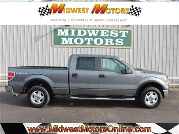 2009 Ford F-150 for sale in Plainwell, MI