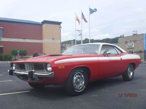 1974 Plymouth Barracuda for sale in Mc Kees Rocks, PA