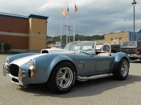 1966 custom cobra for sale in Mc Kees Rocks, PA