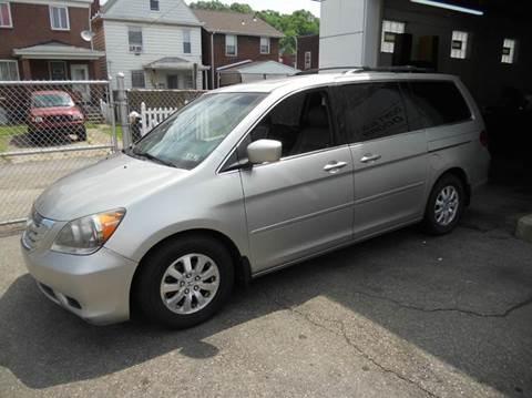 2008 Honda Odyssey for sale in Mc Kees Rocks, PA